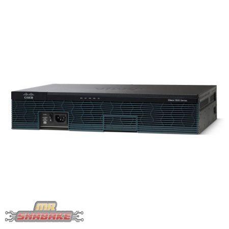 روتر سیسکو مدل Cisco 2911-K9