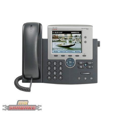 گوشی آی پی فون سیسکو مدل CP-7945G