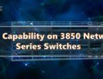 قابلیت Stack در سوئیچ سیسکو 3850