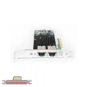 کارت شبکه اچپی مدل HPE 561FLR-T 2-PORT 700699- B21