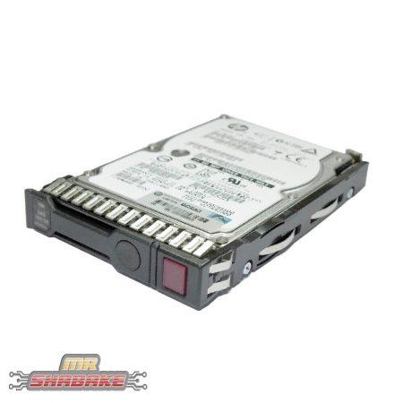 هارد سرور اچ پی 900GB SAS 12G Enterprise 15K SFF