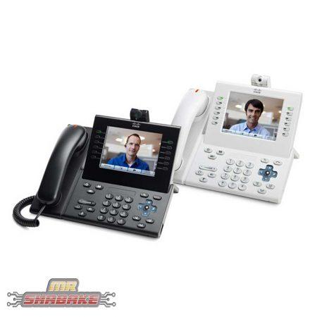 آی پی فون سیسکو CP-9951-C-CAM-K9