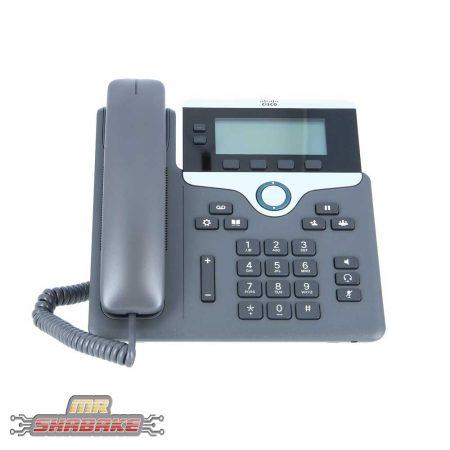 آی پی فون سیسکو مدل CP-7821-K9