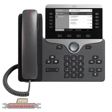 آی پی فون سیسکو مدل CP-8811-K9