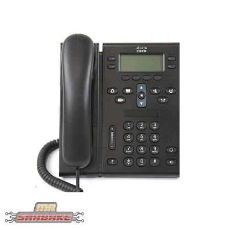 آی پی فون سیسکو مدل CP-6945-K9