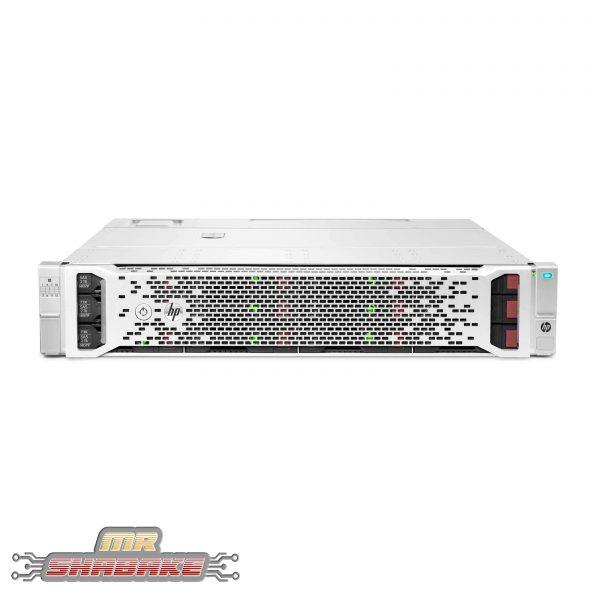ذخیره ساز اچ پی مدلDAS D3600 QW968A