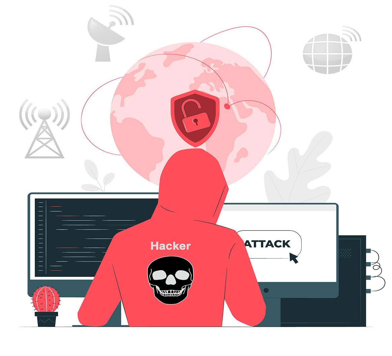 امنیت در شبکه وایرلس